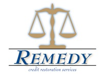 Credit Restoration by Remedy Credit