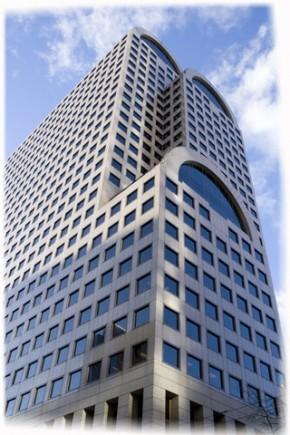 Professional office for credit repair